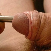 Интимный пирсинг